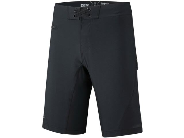 IXS Flow XTG Shorts Men black